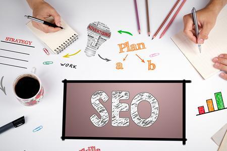 SEO搜索引擎优化新手需要掌握哪些技术