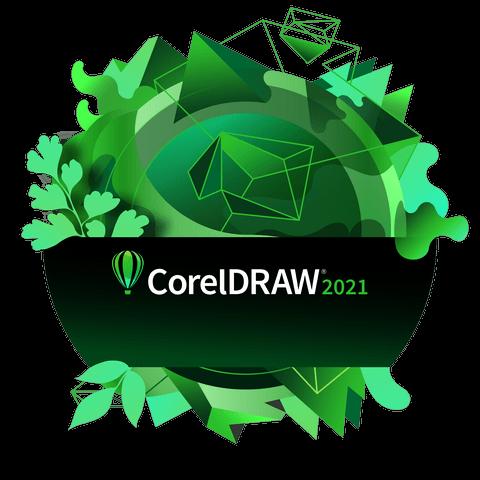 CorelDRAW Graphics Suite 2021 (v23.1.0)