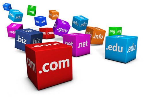 怎样选择好域名?网站建设域名选择技巧!
